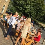 Sunny Sunday's at The Devonshire Arms, Middle Handley