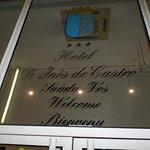 Fotografia de Hotel D. Ines de Castro