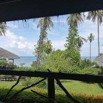 Billeder fra coral Bay resort beacfront villa