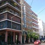 Foto de Hotel Nafsika