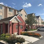Microtel Inn & Suites by Wyndham Salt Lake City Airport