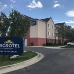 Photo de Microtel Inn & Suites by Wyndham Salt Lake City Airport