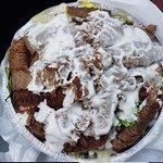 Slovakia salad