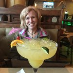 Now that's a Margarita!
