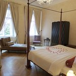 Photo de Smetana Hotel