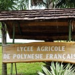 Photo of Lycee Agricole Opunohu