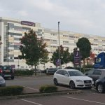 Premier Inn Manchester Airport (M56/J6) Runger Lane North Photo