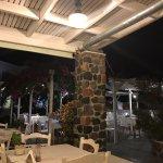 Anemomilos Restaurant