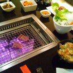 ภาพถ่ายของ Tokyo Teppanyaki Cuisine