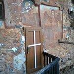 Saint Archangel Michael Cave Church