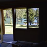 Tyax Lodge & Heliskiing Foto