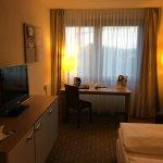 Mercure Hotel Frankfurt Airport Foto