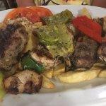Valokuva: Restaurant Drosia