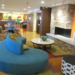 Quality Inn Cranberry Township Image