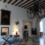 Monasterio De San Miguel Hotel