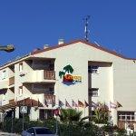 Crown Resorts Club Marbella / Club Regency Palms Foto
