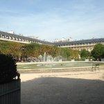 Photo of Jardin du Palais Royal