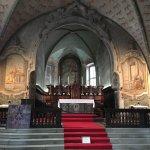 Chiesa di Santa Maria degli Angeli Foto