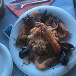 Φωτογραφία: Agkyra Fish Restaurant