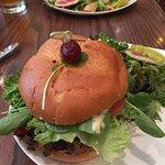Photo de Napa Valley Burger Company