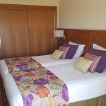 Foto de Hotel Marina Rio
