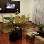 Foto de Las Lomas Casa Hotel