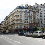 Hotel Claude Bernard Saint-Germain صورة فوتوغرافية