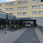 Photo de Novotel Munich City