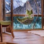 Swing Chair Panoramazimmer