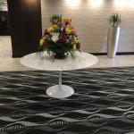 Foto de Best Western Premier Detroit Southfield Hotel