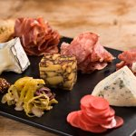 Chef's Selection Charcuterie & Cheese Board