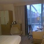 Photo de Hilton Garden Inn Glasgow City Centre