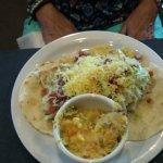 Bilde fra West Cobb Diner