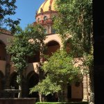 Foto de Casa Rosada Hotel