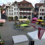 Krone Hotel-Restaurant Foto