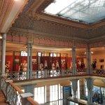 Photo of Muzeul National de Etnografie si Istorie Naturala
