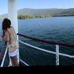 صورة فوتوغرافية لـ Lake George Steamboat Co.