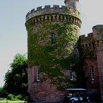 Photo de Dalhousie Castle