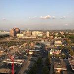 Foto de Radisson Hotel Cincinnati Riverfront