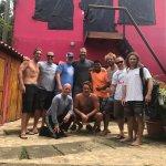 Foto de Dale Dagger Surf Lodge