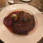 Photo de Restaurant Belvedere