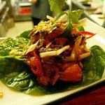 Pork Betal Leaf