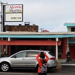 Photo de Atomic Motel