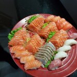 Nashy Sushi BH, perfeito melhor sushi de Belo horizonte