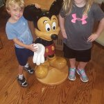 Photo de Disney's Hilton Head Island Resort