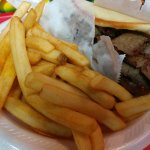Photo de Opah Greek Grill
