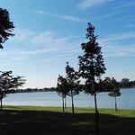 The Potomac:)