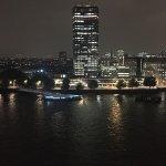 Foto di Plaza on the River