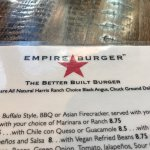 Foto van Empire Burger
