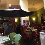 Foto de Cafe Bistrot Epicuro